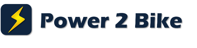 Logo Power 2 Bike